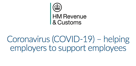HMRC WEBINAR: Coronavirus (COVID-19) – helping employers to support employees
