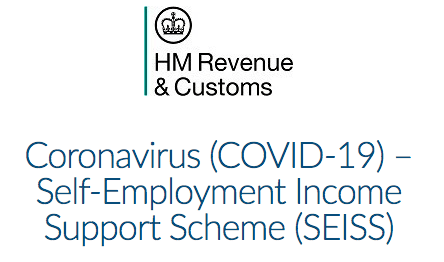 Update on #SEISS #SelfEmployed Claims.